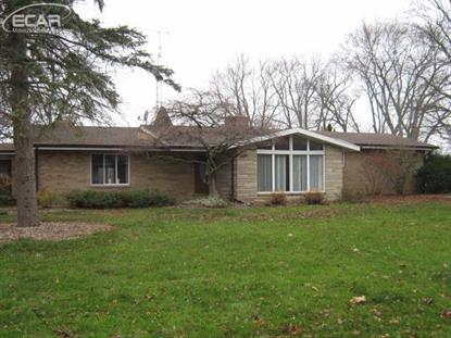 1274 Howe Road Burton, MI MLS# 30063432