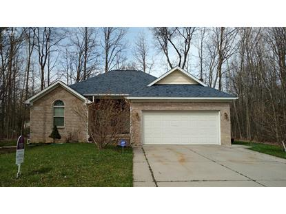 4363 Spring Meadows Court Burton, MI MLS# 30065792