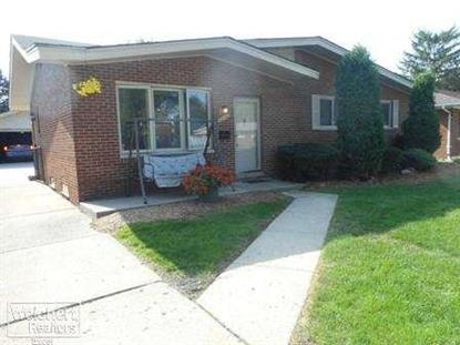 12142 Chevelle , Sterling Heights, MI