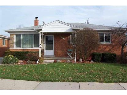 27942 Rockwood , Saint Clair Shores, MI
