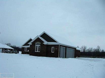 17953 33 Mile  Armada, MI MLS# 31311738