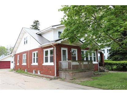 118 West Main St , Morenci, MI