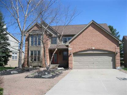 4939 Walnut Creek , West Bloomfield, MI