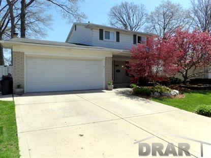 19379 Brandywine , Riverview, MI