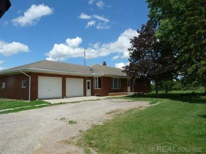yale mi homes for sale