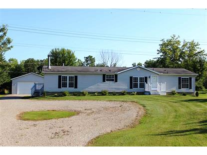 7767 BROADBRIDGE, Fair Haven, MI