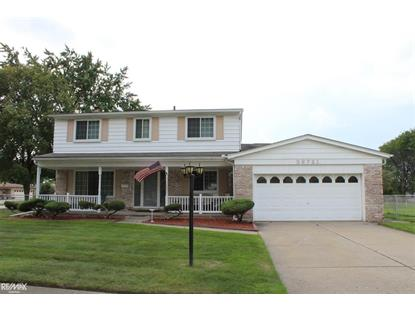 36721 Vine , Sterling Heights, MI