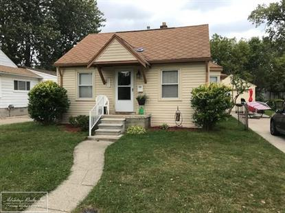 22211 Lange , Saint Clair Shores, MI