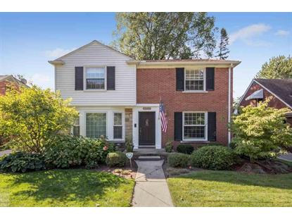 329 Ridgemont , Grosse Pointe, MI