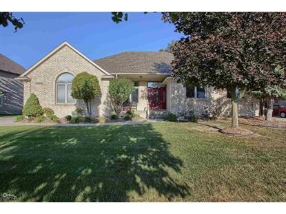 43424 Pond View , Sterling Heights, MI