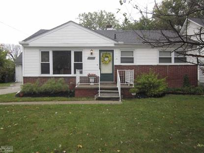 32501 Robeson , Saint Clair Shores, MI
