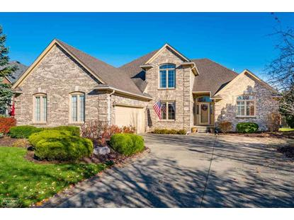 48196 Conifer , Utica, MI