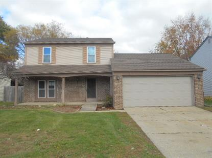 50372 BELLAIRE DR, Chesterfield, MI