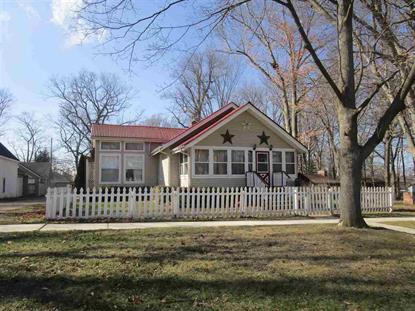 535 BANCROFT, Imlay City, MI