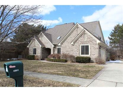 43911 COLUMBIA, Clinton Township, MI