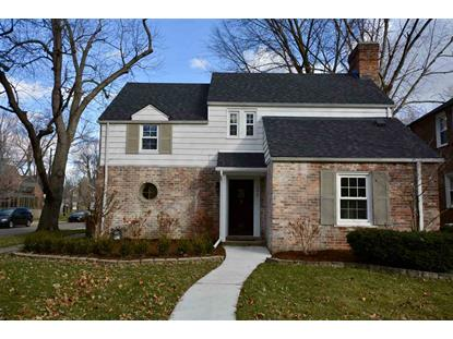 288 FISHER, Grosse Pointe Farms, MI