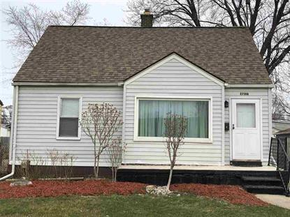27316 LARCHMONT, Saint Clair Shores, MI