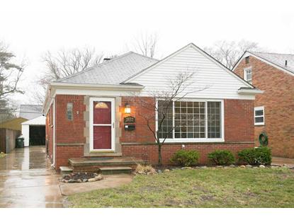 2037 HOLLYWOOD AVE, Grosse Pointe Woods, MI