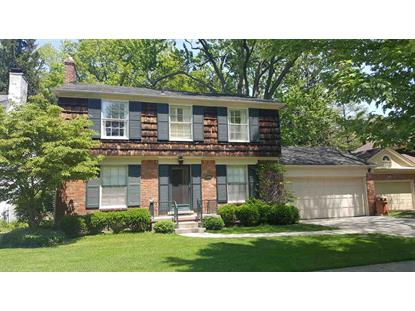 176 HILLCREST, Grosse Pointe Farms, MI