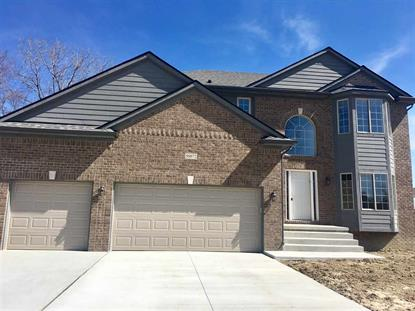 50072 OAKBROOKE, Chesterfield, MI