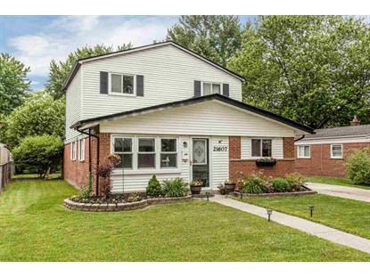 21607 PARKWAY, Saint Clair Shores, MI