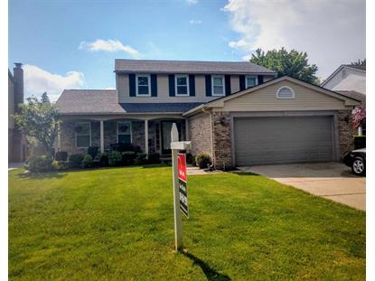 47551 VALLEY FORGE, Macomb, MI