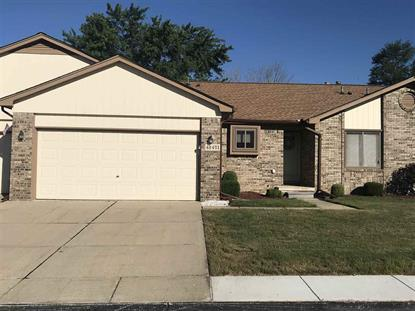 48471 ROSEWOOD, Chesterfield, MI
