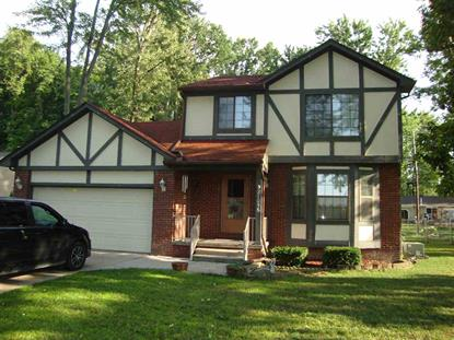 27056 GALASSI Chesterfield, MI MLS# 31356998