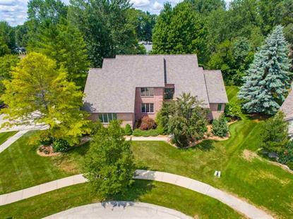 49177 DRIFTWOOD, Shelby Township, MI