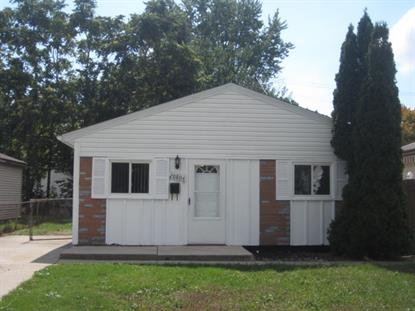 20804 WOODWARD, Clinton Township, MI