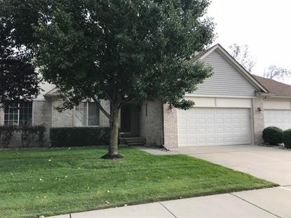 50758 RAINTREE Chesterfield, MI MLS# 31363110