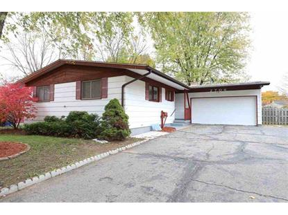 2706 DAWN DR Midland, MI MLS# 31365305