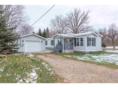 5940 W SAGINAW ROAD Coleman, MI MLS# 31365594