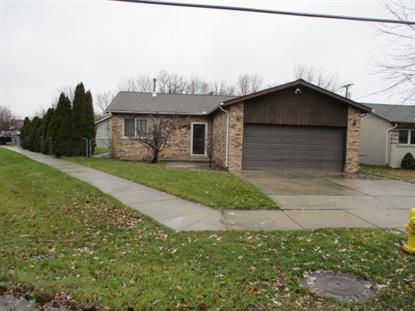 24605 COTTRELL Harrison Township, MI MLS# 31366092