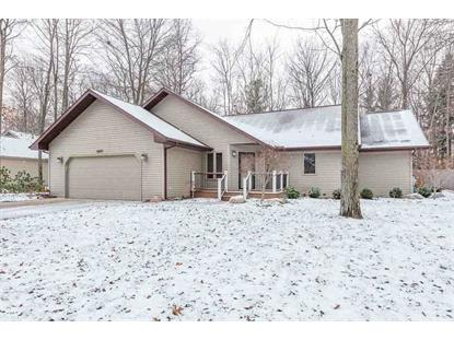 6609 WINTERBERRY COURT Midland, MI MLS# 31366955