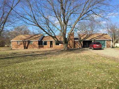 3100 SIMPSON ROAD Owosso, MI MLS# 31367297