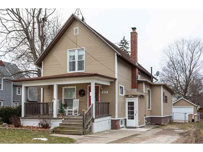 619 ADAMS Owosso, MI MLS# 31367542