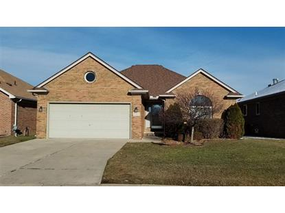 46554 RED RIVER DR Macomb, MI MLS# 31367980