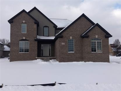 22157 RICHMOND COURT Macomb, MI MLS# 31368671