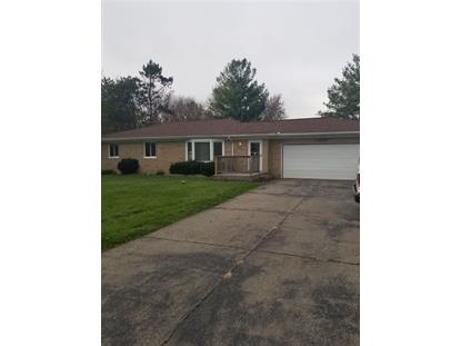 5289 N Jennings Flint, MI MLS# 31380207