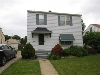 519 S Lynch Flint, MI MLS# 31385005