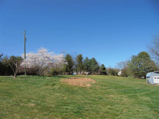 TBD E TIMBER RIDGE RD, Mount Crawford, VA 22841