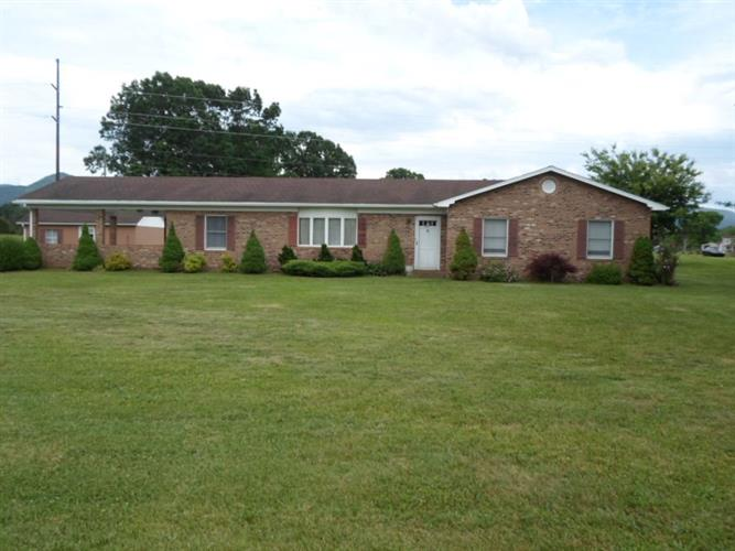 14471 SOUTH EAST SIDE HWY, Grottoes, VA 24441