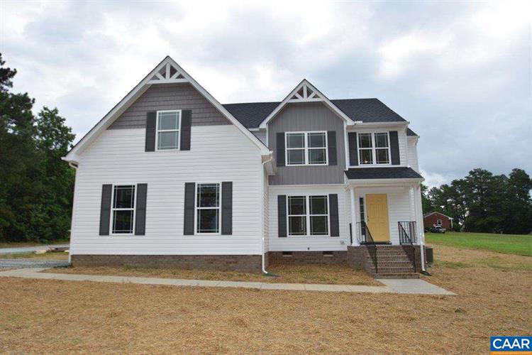 16 FOX HOLLOW LN, Palmyra, VA 22963