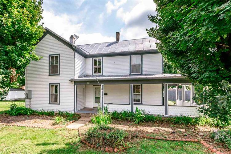 204 MORGAN AVE, Elkton, VA 22827