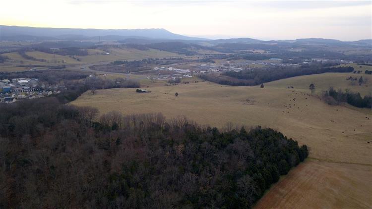 57 acres NORTH VALLEY PIKE, Harrisonburg, VA 22802 - Image 1