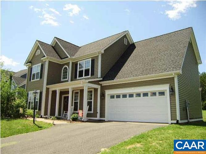 164 GLEN CIR, Troy, VA 22974 - Image 1