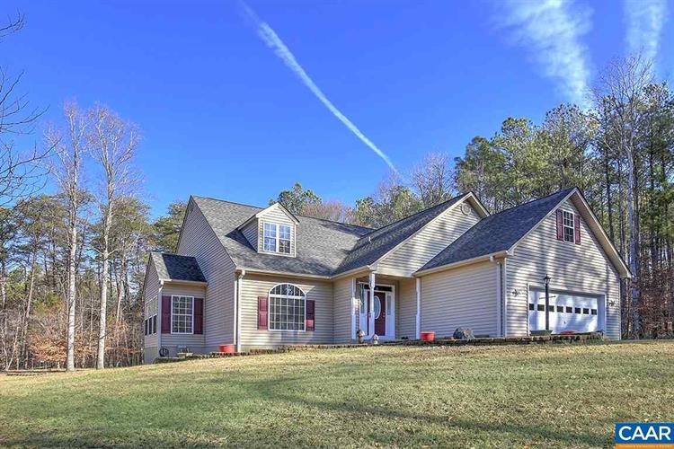 3706 ASHLEIGH WAY RD, Barboursville, VA 22923 - Image 1