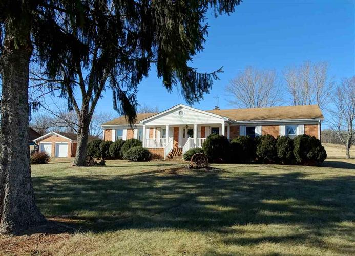 4155 WEST HOOVER RD, Madison, VA 22727 - Image 1
