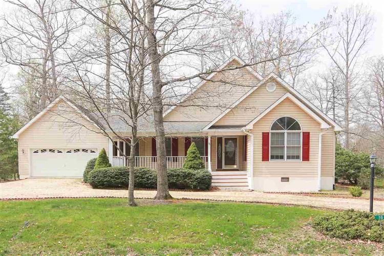 16 OUT OF BOUNDS RD, Palmyra, VA 22963 - Image 1